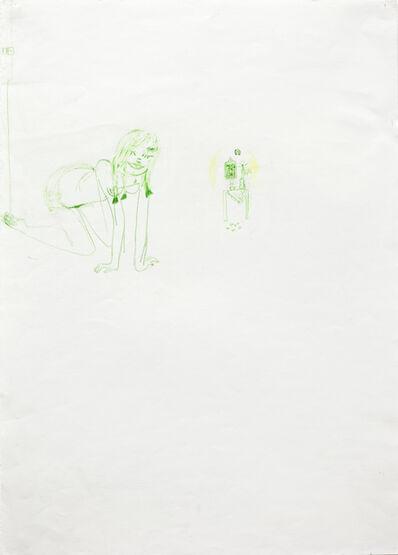 Helene Billgren, 'fritt fram', 2007