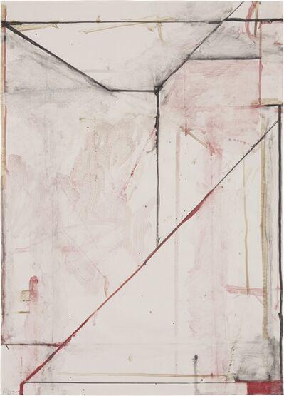 Richard Diebenkorn, 'Untitled', 1971