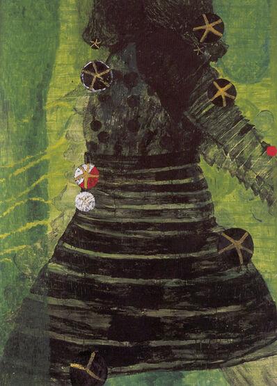 Martin Assig, 'Schwarzrock', 2001