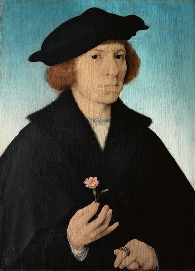 Joos van Cleve, 'Self-Portrait', c.1519