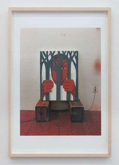 Geoff McFetridge, 'Untitled', 2017