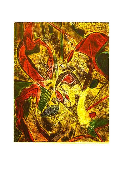 Amaranth Ehrenhalt, 'Dove Sei', 1991