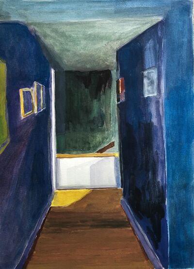 Nina Kardon Baran, 'Hallway', 2020