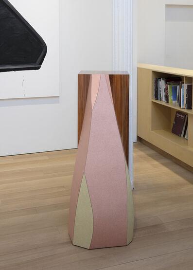 Rita McBride, 'New Marker (Livingroom)', 2008