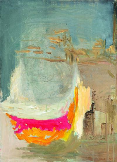 Maja Lisa Engelhardt, 'The Seventh Day (28)', 2017