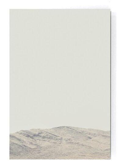 Jordan Sullivan, 'Death Valley Mountain #20 ', 2017