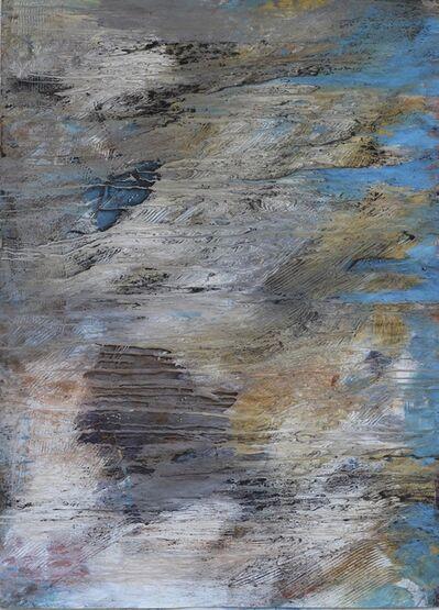 Bobbie Moline-Kramer, 'Landscapes - Errant Shapes', 2019