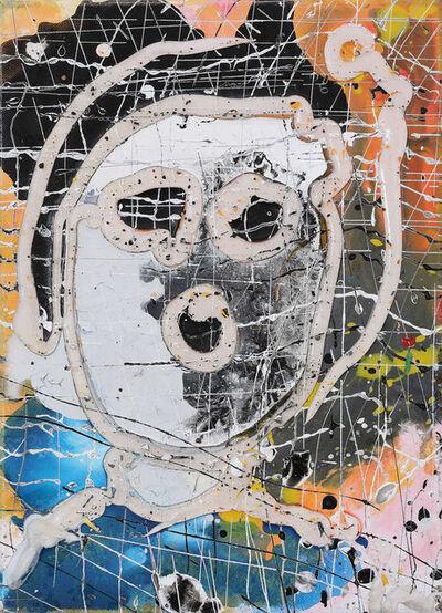 Christian Eisenberger, 'Untitled (Kopf klein 1)', 2020