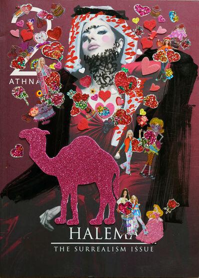 Kuki Jijo, 'Halima', 2019