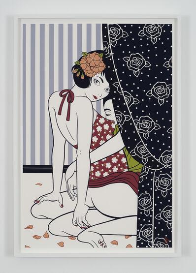 Asuka Ohsawa, 'Spring love 4', 2009