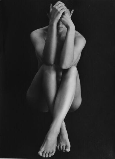 Brett Weston, 'Classic Nude', 1975