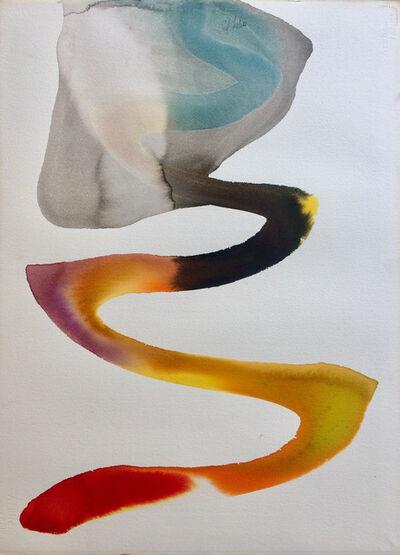 Paul Jenkins, 'Phenomena in Painted Desert ', 1962