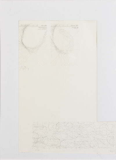 Joseph Beuys, 'Untitled', 1983