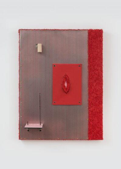 Wu Wei, 'Zhifeng Shu (A Spell that stops wind)', 2019