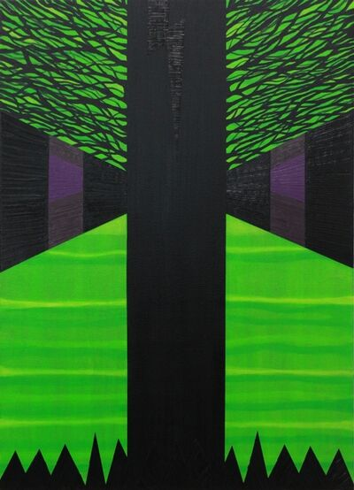 Alex Gene Morrison, 'Psychic Vampire', 2014