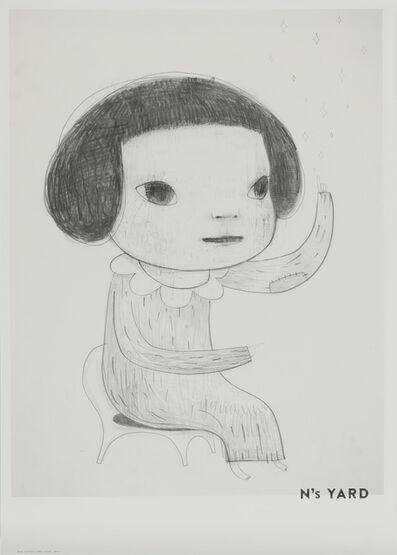 Yoshitomo Nara, 'News', 2011
