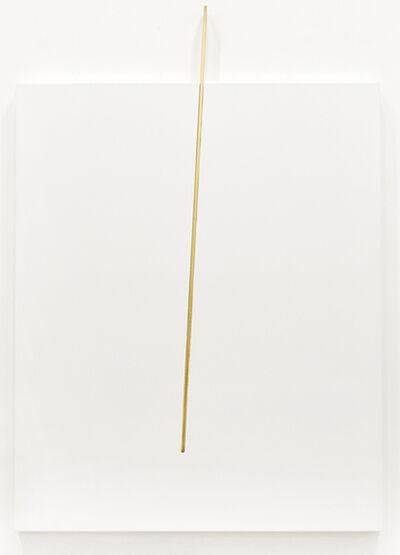 """Valdirlei Dias Nunes, 'Untitled  (Relevo """"H"""")', 2013"""