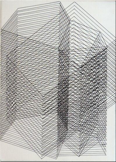 Ode Bertrand, 'Quanta 19 III', 1981-2019