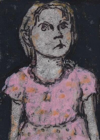 Kate McCrickard, 'Sarah', 2019