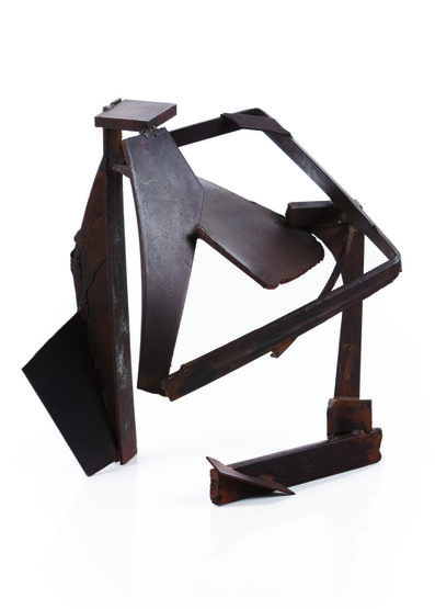 Anthony Caro, 'Table Piece Z - 35', 1980/81