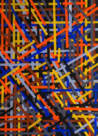 Allen Kubach, 'Untitled', 1980
