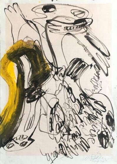 Walter Stöhrer, 'Untitled IV', 1994