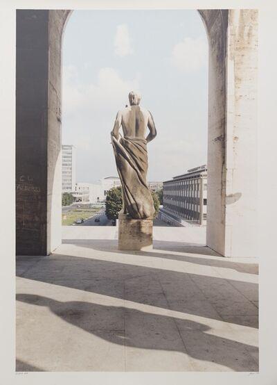 Luigi Ghirri, 'Roma Eur, 1982', 1982