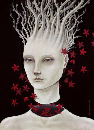 Alfonso Lourido, 'Releasing emotions', 2019