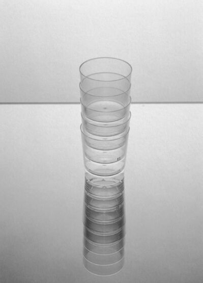 Jens Knigge, 'Cups', 1800