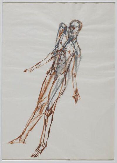 Walter Pichler, 'Ohne Titel', ca. 1970