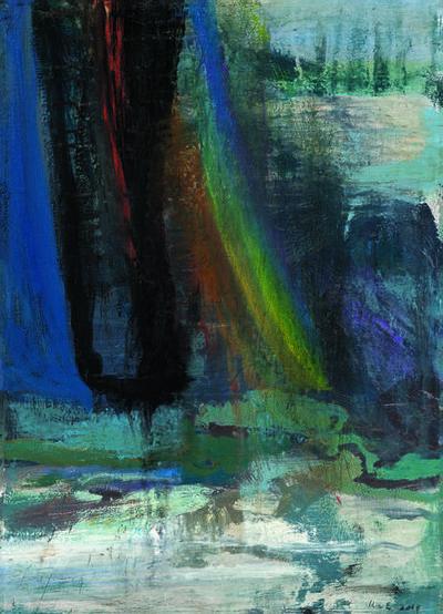 Maja Lisa Engelhardt, 'The Seventh Day (20)', 2017