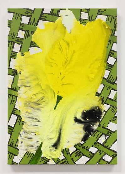 Elisabeth Condon, 'Green Lattice ', 2019