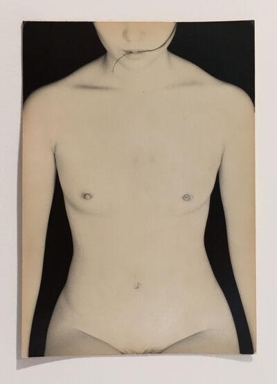 Yamamoto Masao, 'Untitled (Nude)'