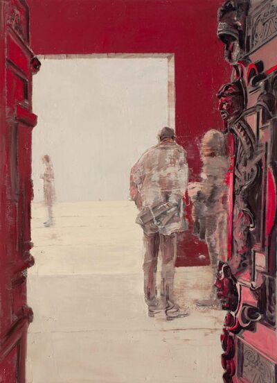 Patrick Pietropoli, 'The Door'
