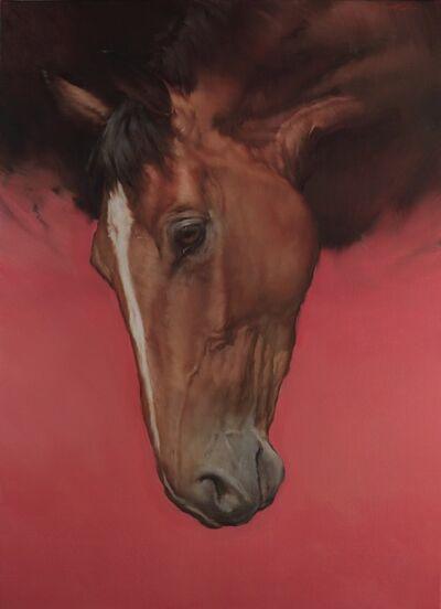 Michael J. Austin, 'Equus II', 2020