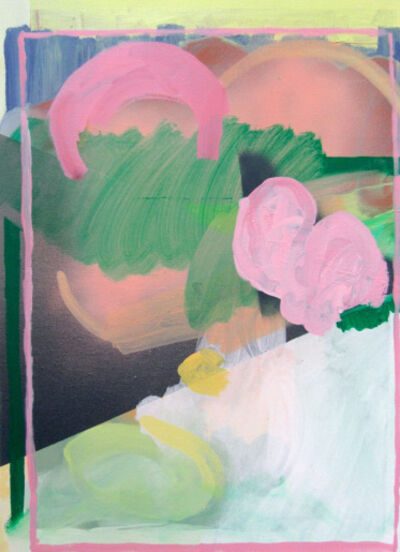 Catharina Dhaen, 'untitled (CD083)', 2017