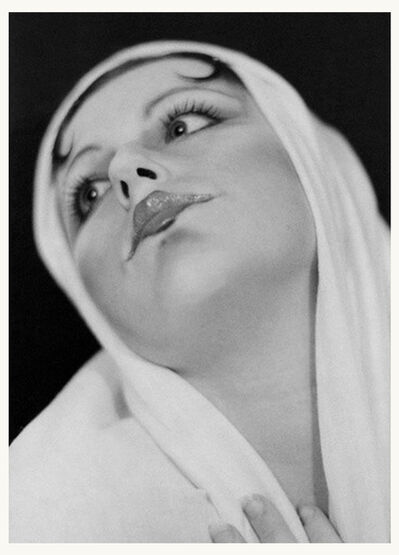 Cindy Sherman, 'Untitled, ('Madonna')', 1975