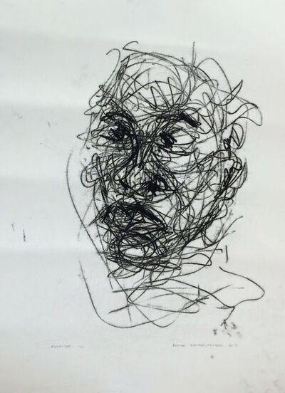 Admire Kamudzengerere, 'Untitled', 2017
