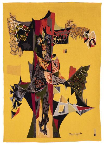 Mathieu Matégot, 'Partage Difficile', Around 1950