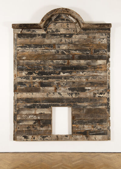 Marianne Vitale, 'False Front (5)', 2011