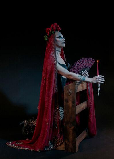 Kelvin Burzon, 'Mary Fagdalene', 2016-2019