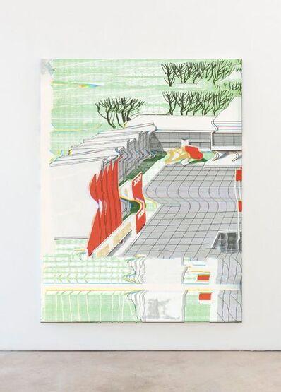 Raphael Brunk, 'Untitled', 2018