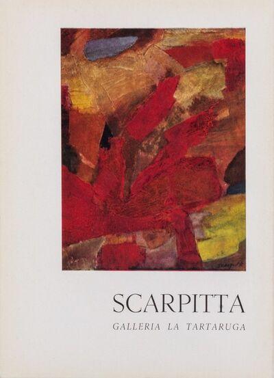 Salvatore Scarpitta, 'Scarpitta', 1957