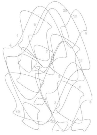 Seckin Pirim, 'Mutfak 2 / Kitchen 2', 2014