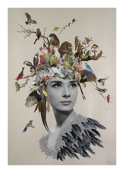 Maria Rivans, 'Anya', 2016