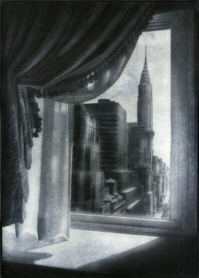 Peter Liepke, 'Ladies & Gentlemen, The Chrysler Building', 2011