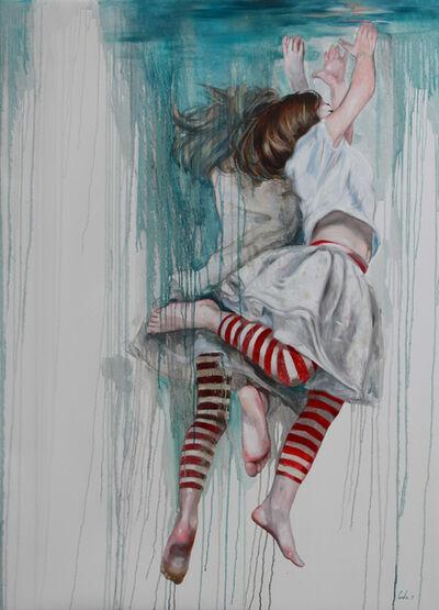 Cveta Markova, 'Dance', 2019