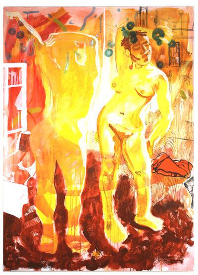 Keisha Prioleau-Martin, 'In a Starlit Humm', 2019