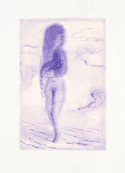 Leiko Ikemura, 'O.T. III', 2012