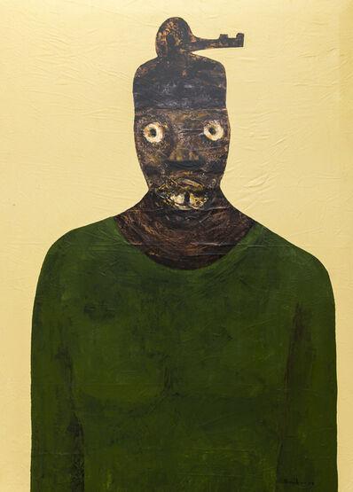 Sambou Diouf, 'Zeumb', 2019